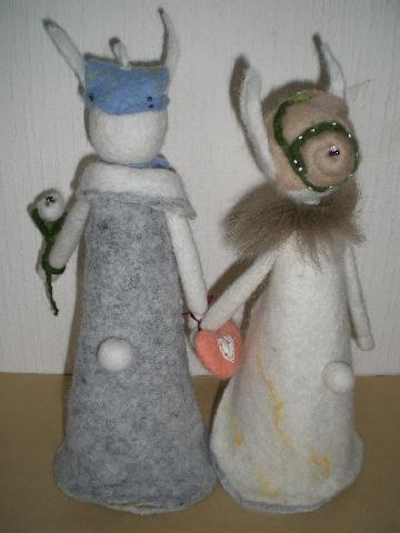 Zuikių vestuvės
