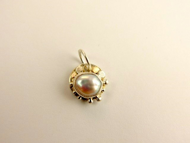 perlo žiedadulkė